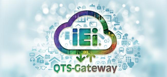 QTS-Gateway 1